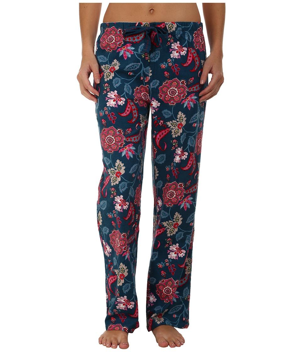 Jockey - Flannel Pants (Twilight Paisley) Women's Pajama