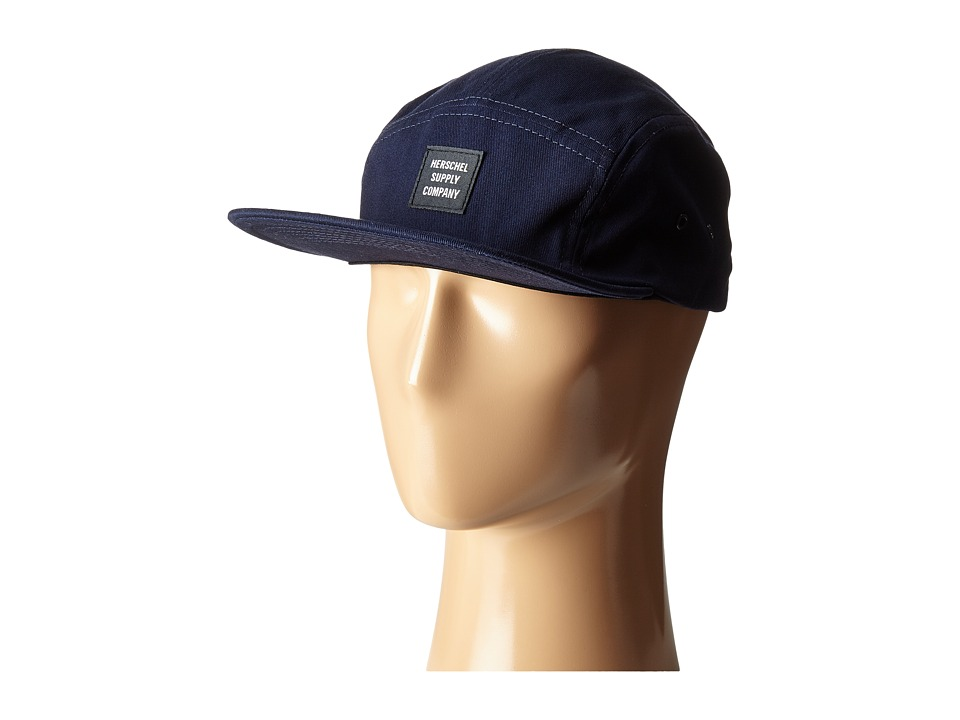 Herschel Supply Co. - Glendale (Navy) Caps