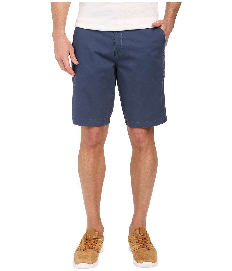 Vans - Bedford (Dark Denim) Men's Shorts
