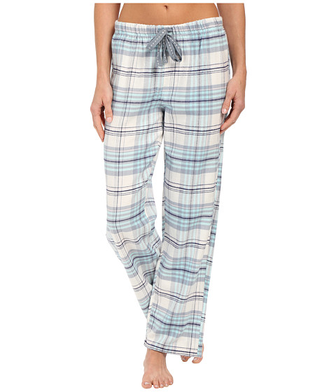 Jockey - Flannel Pants (Dizzy Plaid) Women