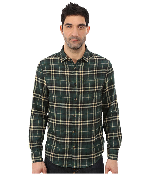 J.A.C.H.S. - Single Pocket Shirt (Green 4) Men