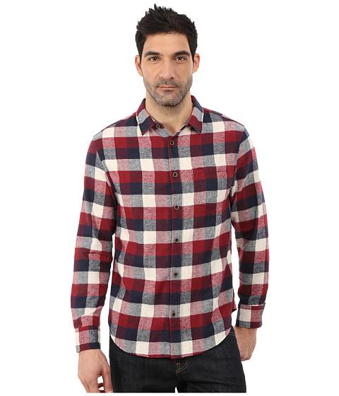J.A.C.H.S. - Single Pocket Shirt (Red 2) Men