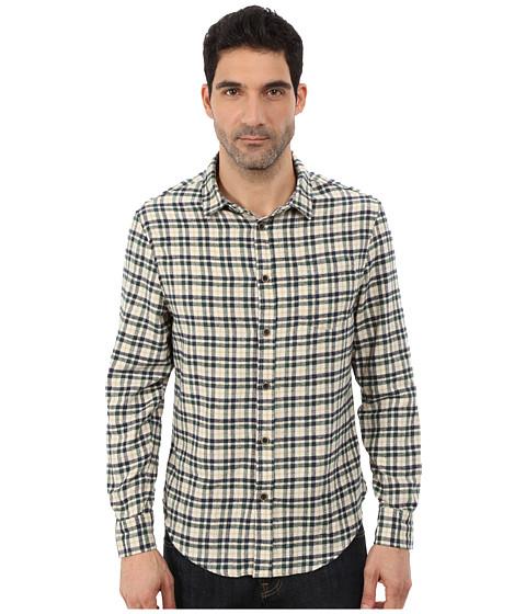 J.A.C.H.S. - Single Pocket Shirt (Green 2) Men
