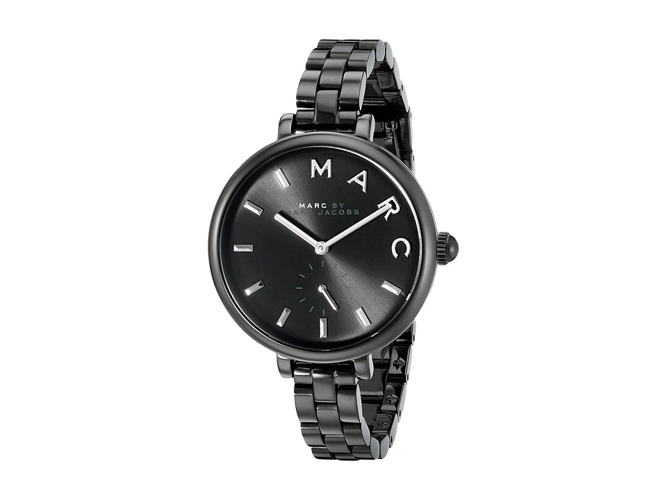 Marc by Marc Jacobs - MJ3455 - Sally (Black) Watches
