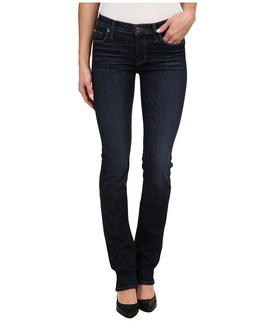 Hudson - Tilda Mid-Rise Straight in Elemental (Elemental) Women's Jeans