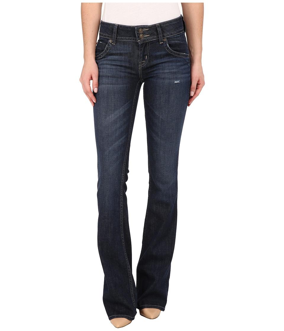 Hudson - Signature Bootcut in Dark Mosaic (Dark Mosaic) Women's Jeans