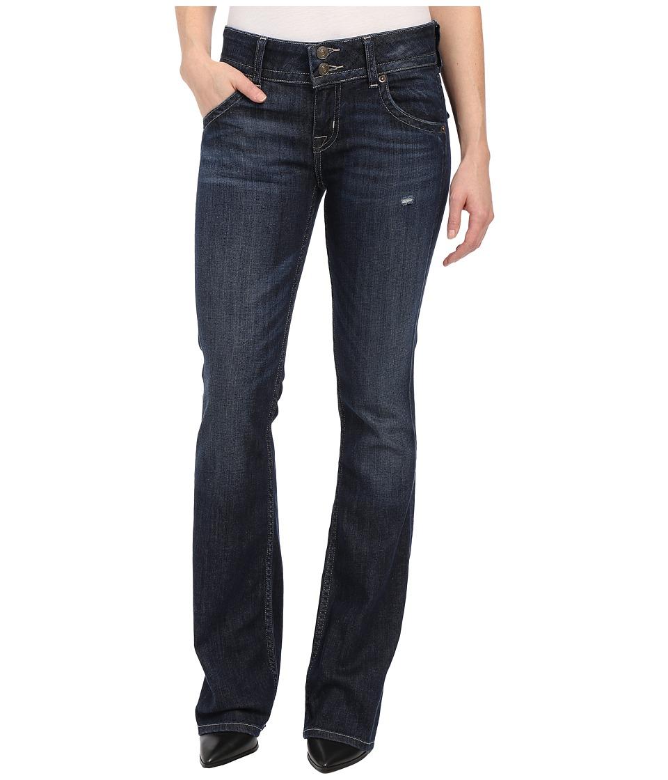 Hudson - Petite Bootcut in Dark Mosaic (Dark Mosaic) Women's Jeans