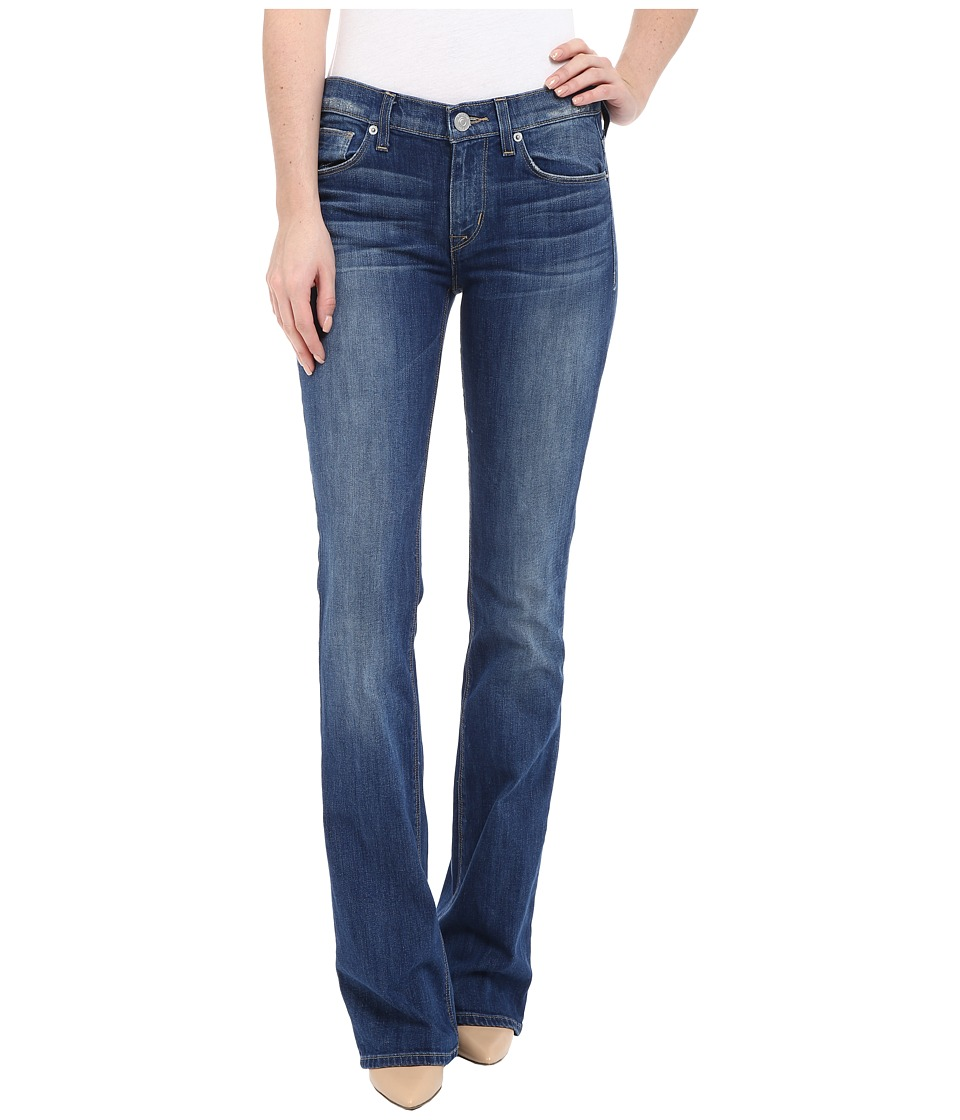 Hudson - Love Mid-Rise Bootcut in Supervixen (Supervixen) Women's Jeans