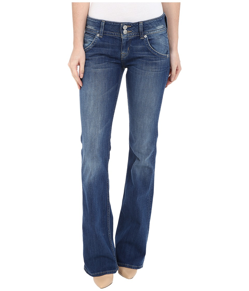 Hudson - Signature Bootcut in Supervixen (Supervixen) Women's Jeans