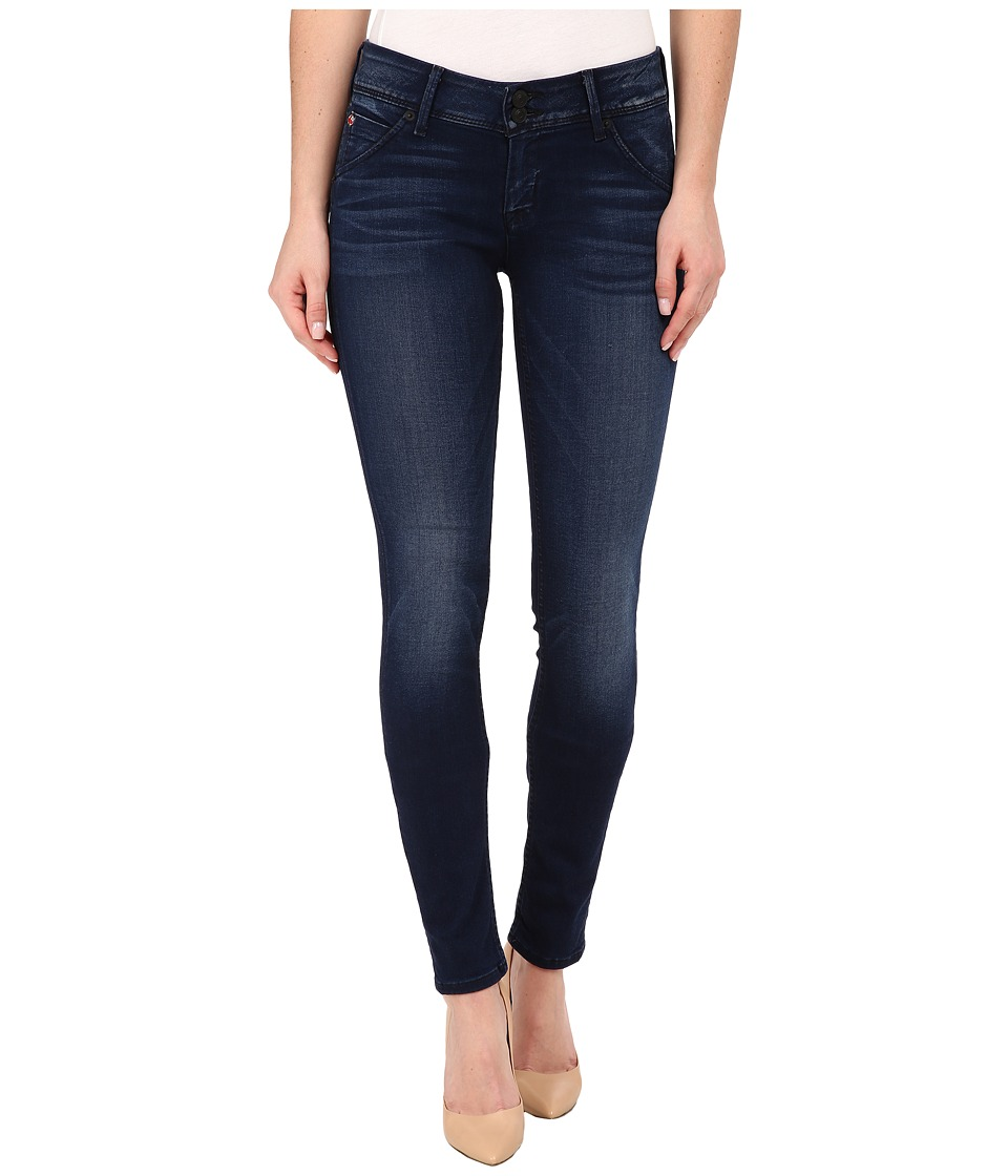 Hudson - Collin Skinny in Contrary (Contrary) Women's Jeans