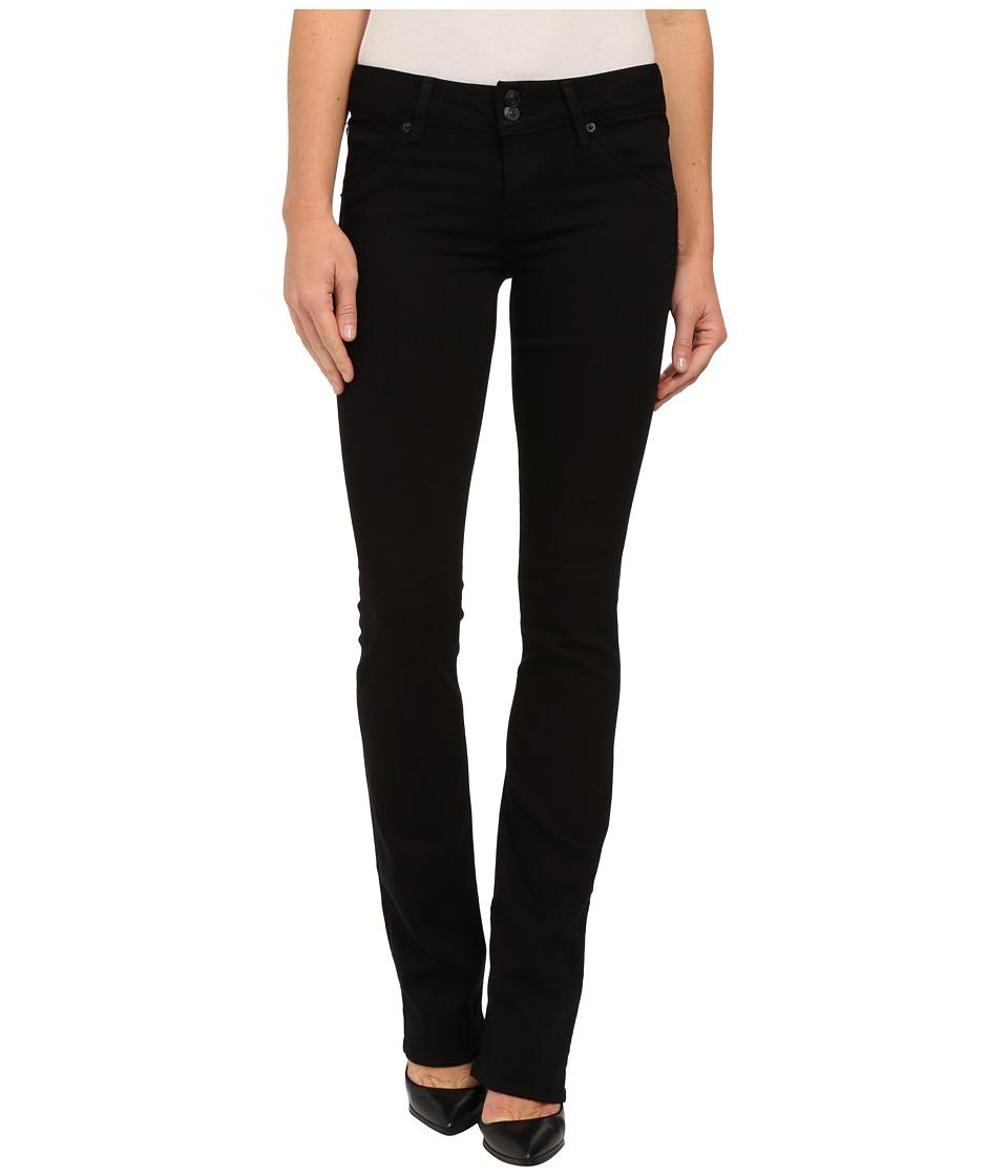 Hudson - Beth Baby Boot in Black (Black) Women's Jeans