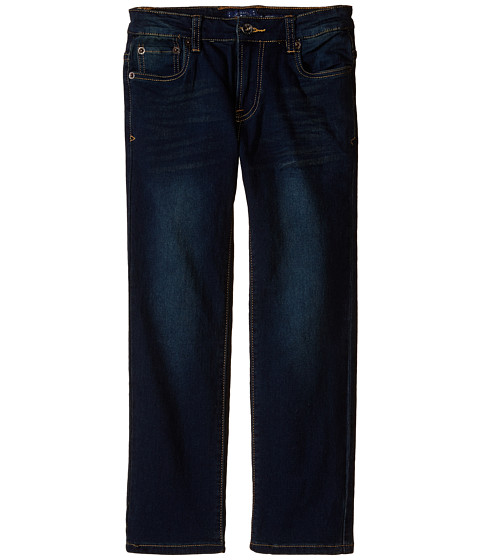 Lucky Brand Kids - Ultra Soft Denim in Indigo Tint (Big Kids) (Indigo Tint) Boy