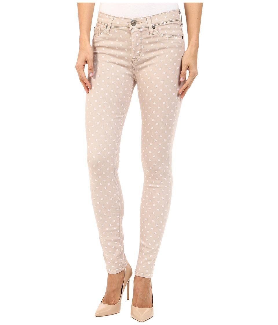Hudson - Nico Ankle in Parachute Dot (Parachute Dot) Women's Jeans