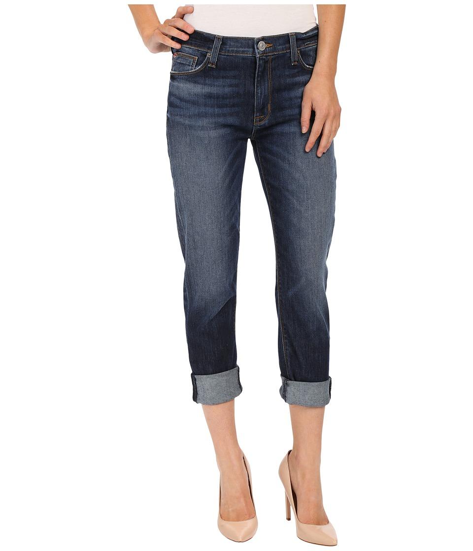 Hudson - Brody Slim Boyfriend in Rampart (Rampart) Women's Jeans