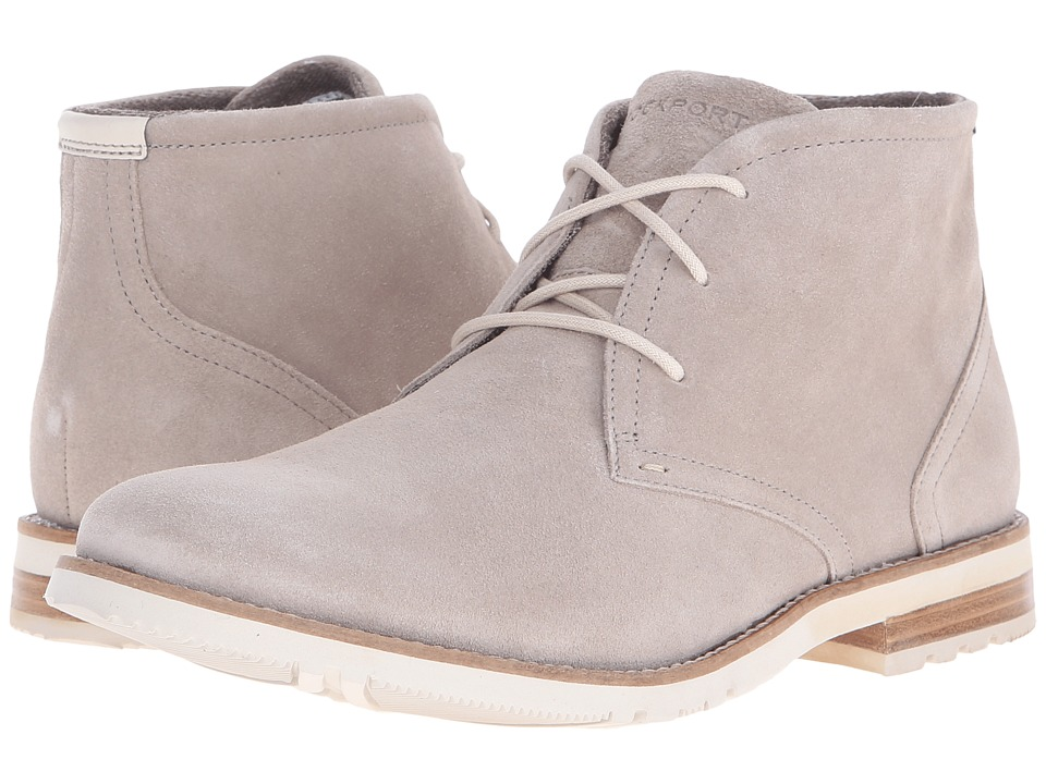 Rockport Ledge Hill 2 Chukka Boot (Rocksand) Men