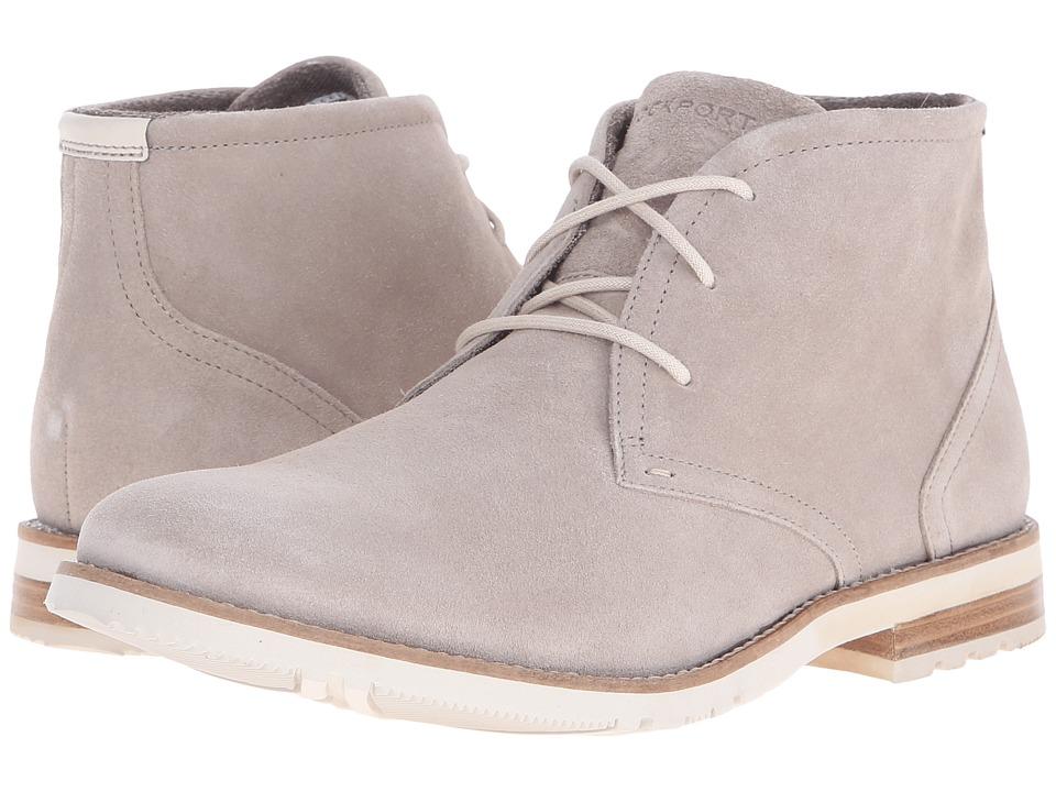 Rockport - Ledge Hill 2 Chukka Boot (Rocksand) Men's Boots