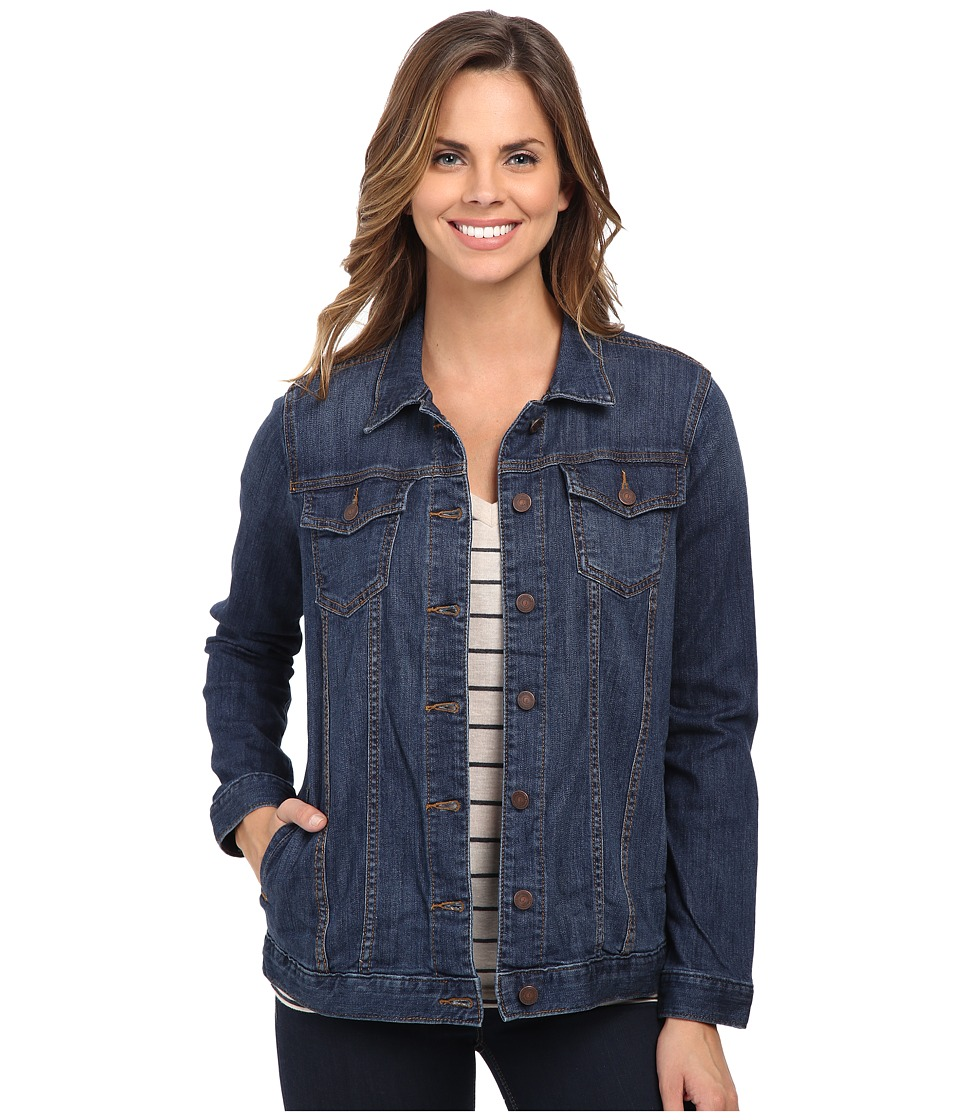 CJ by Cookie Johnson - Jean Jacket in Tansy (Tansy) Women's Long Sleeve Button Up