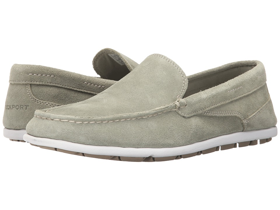 Rockport - Bennett Lane 3 Cape Noble 3 Venetian (Marblehead Green) Men's Slip on Shoes