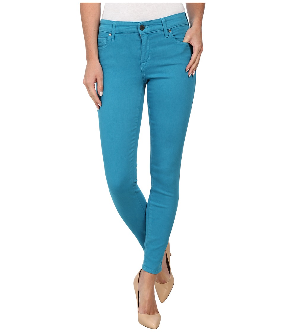 CJ by Cookie Johnson - Wisdom Ankle Skinny Jeans in Deep Ocean (Deep Ocean) Women's Jeans