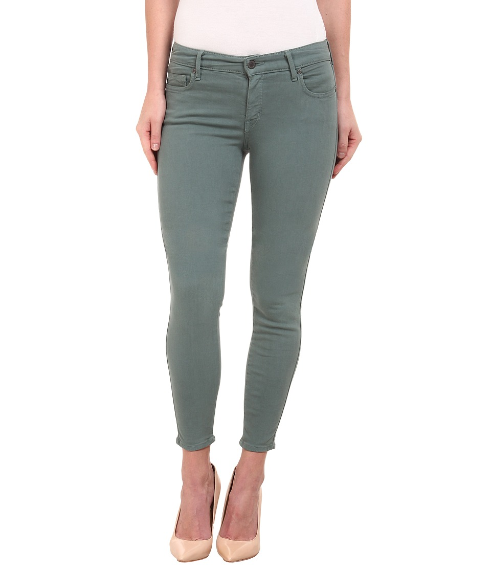 CJ by Cookie Johnson - Wisdom Ankle Skinny Jeans in Military (Military) Women's Jeans