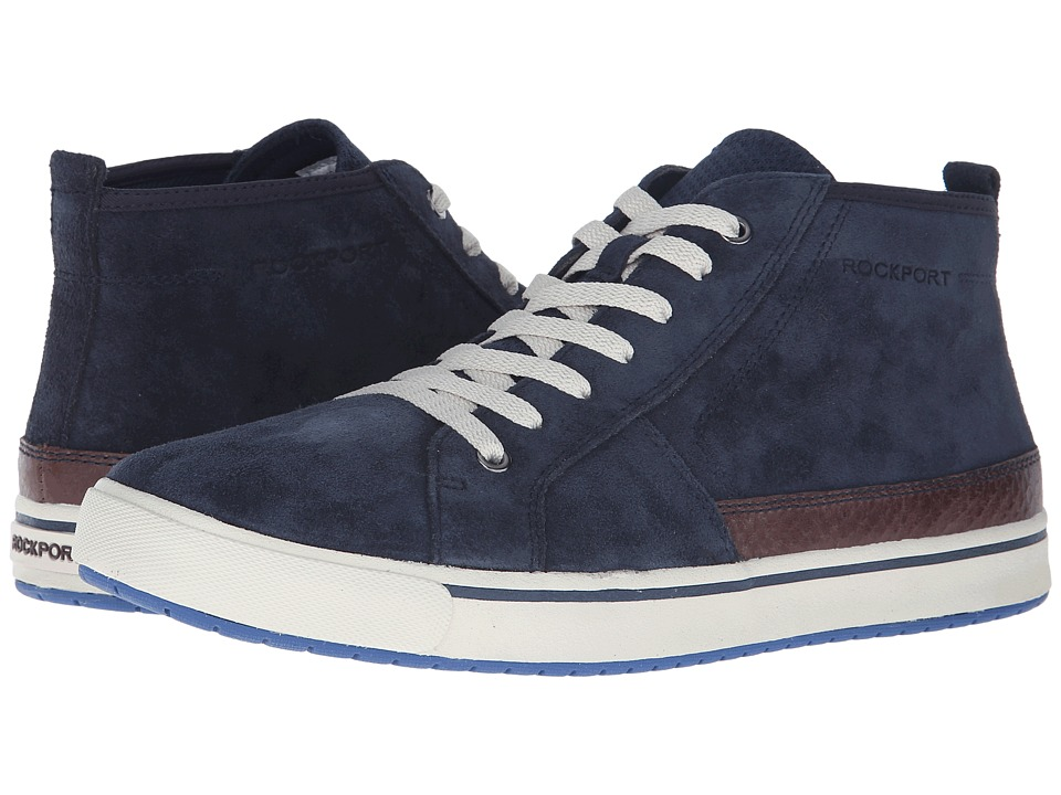 Rockport Path to Greatness Chukka (New Dress Blues) Men