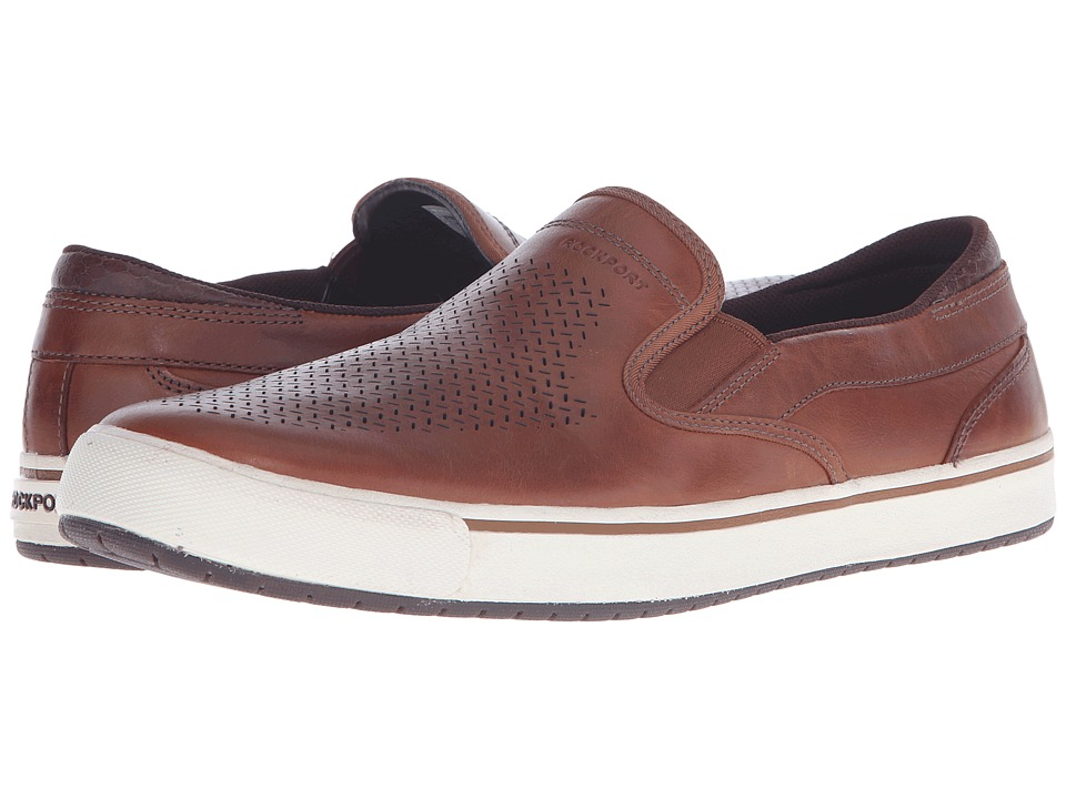 Rockport Path to Greatness Slip-on (Tan) Men