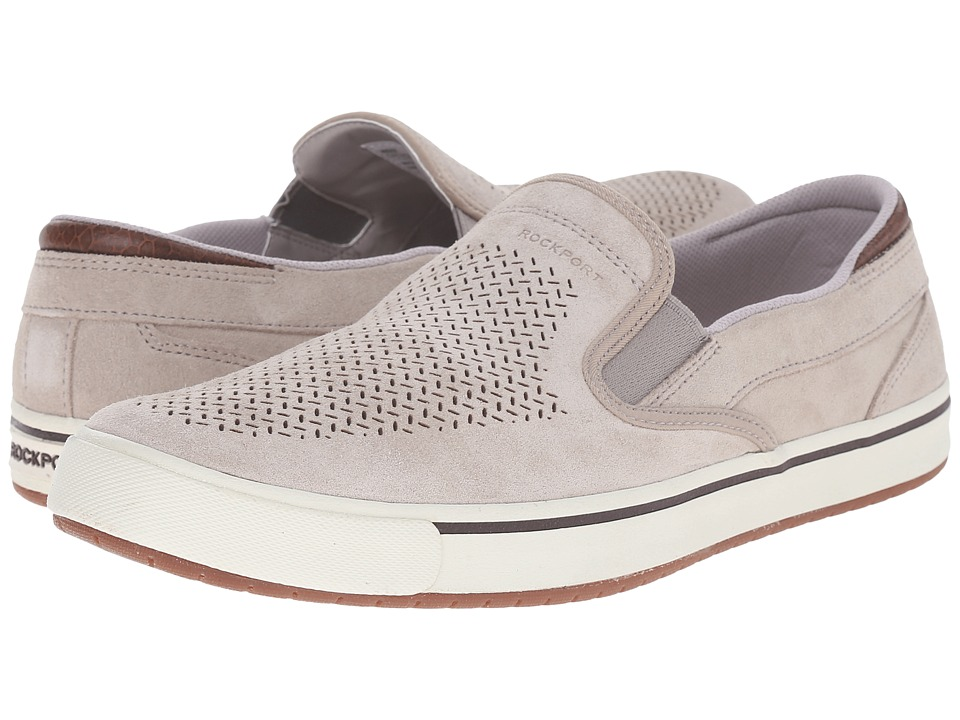 Rockport - Path to Greatness Slip-on (Rocksand) Men