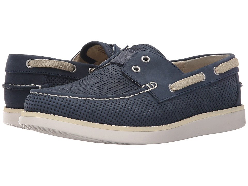 Tommy Bahama Relaxology Mahlue (Navy) Men