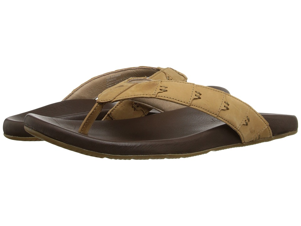 Tommy Bahama Relaxology Dalaway (Tan) Men