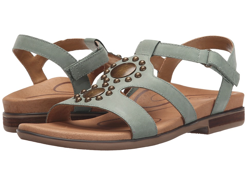 Aetrex - Vivian (Mint) Women's Sandals
