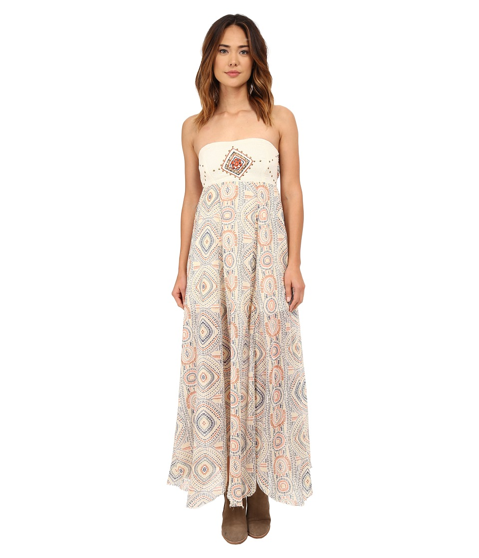 Rip Curl - Moon River Maxi Dress (Multico) Women's Dress