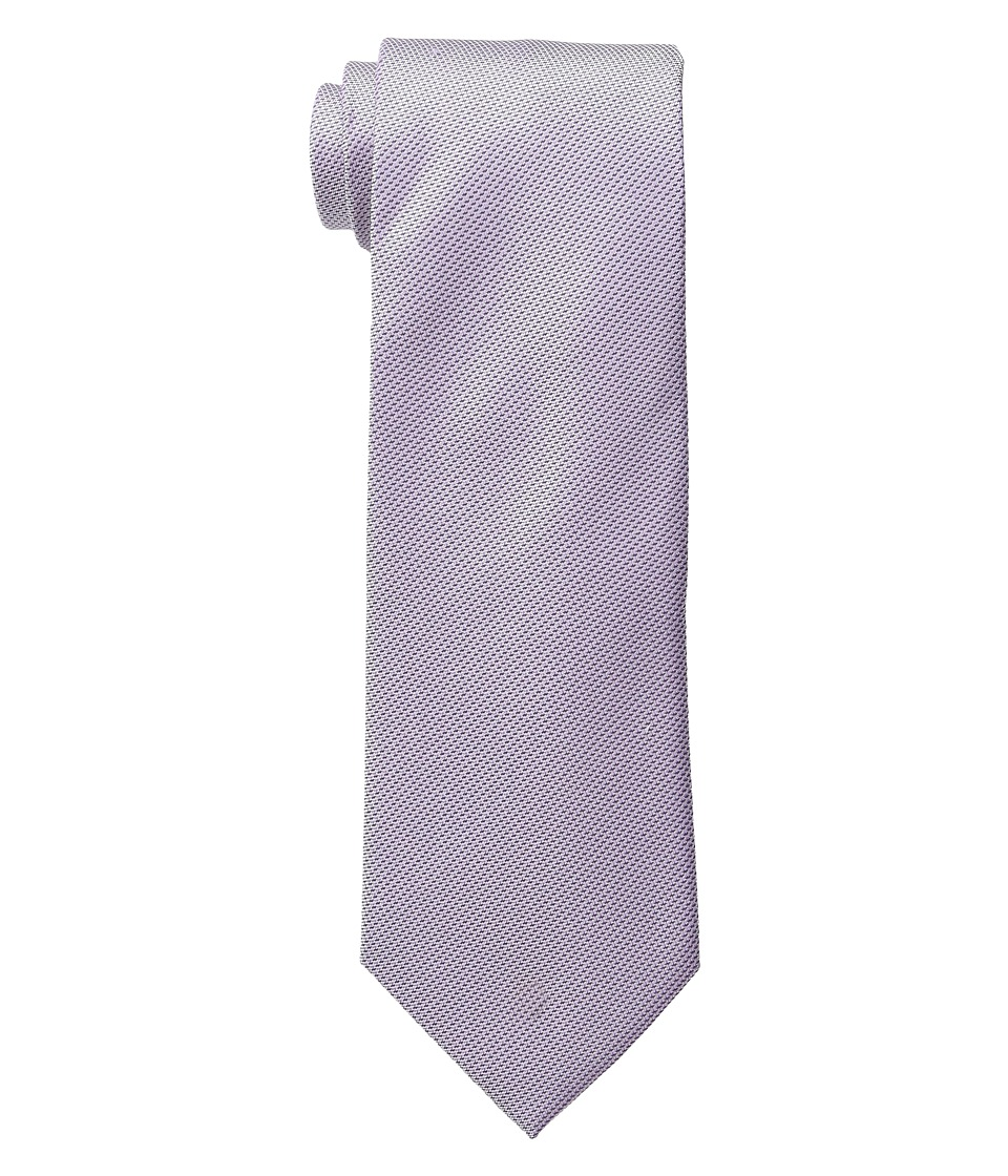 Kenneth Cole Reaction - Bird Eye Solid (Berry) Ties