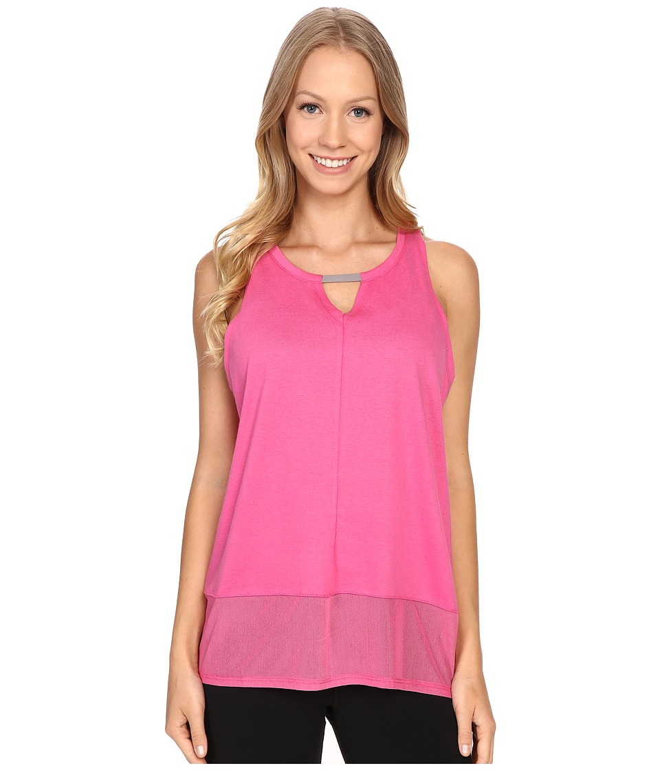 Fila - Glam Singlet (Pinky Daze) Women's Sleeveless