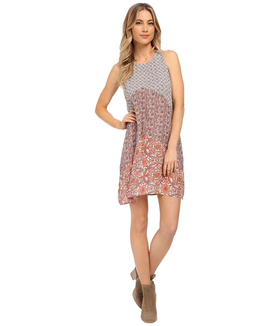 O'Neill - Franklin Dress (Multi Colored) Women's Dress