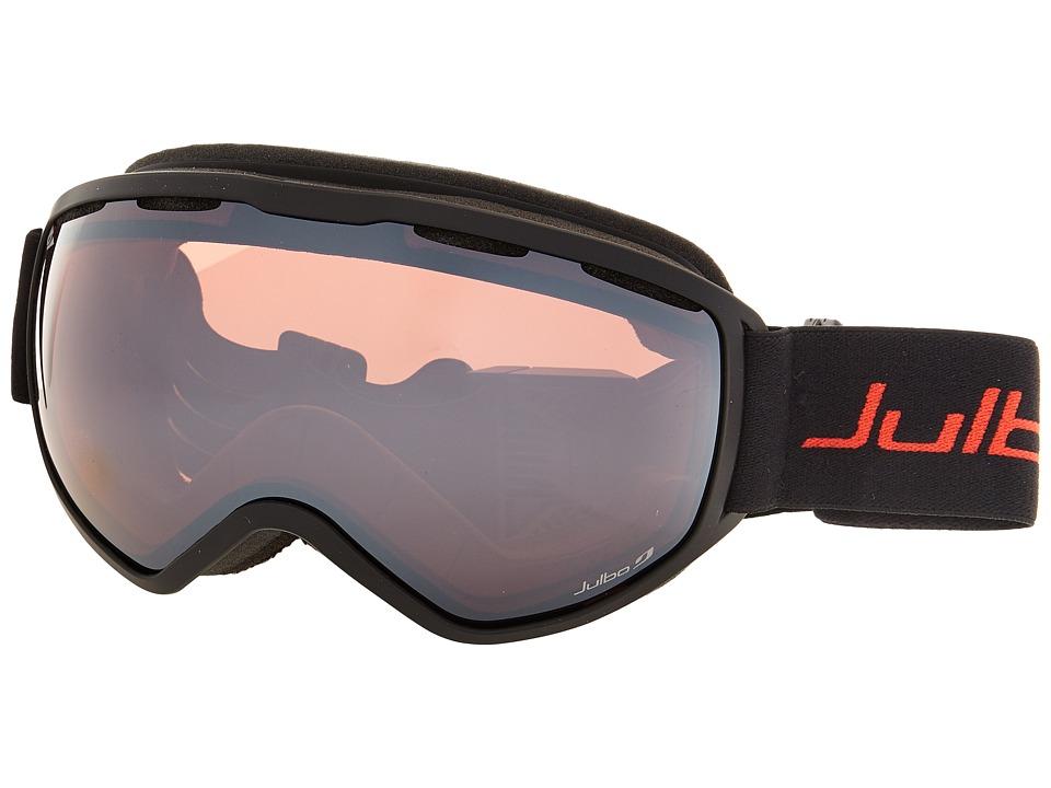 Julbo Eyewear - Atlas OTG (Black) Snow Goggles