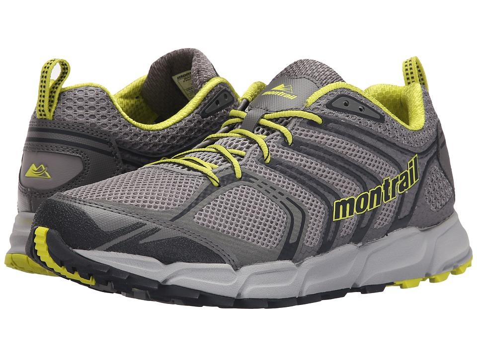 Columbia - Caldoradotm (Light Grey/Zour) Men's Shoes