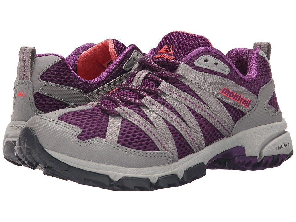Montrail - Mountain Masochist III (Glory/Wild Melon) Women's Shoes