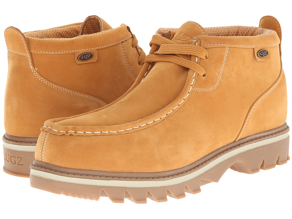 Lugz - Walker (Golden Wheat) Men's Shoes