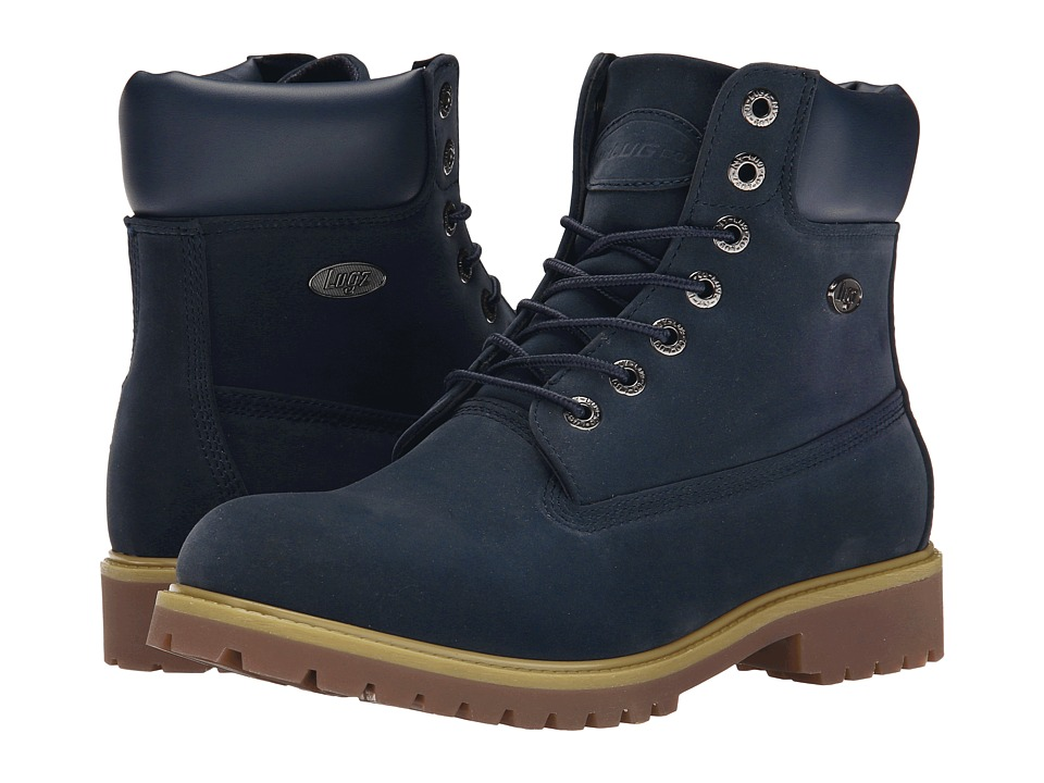 Lugz Convoy (Navy) Men