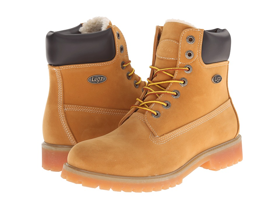 Lugz Convoy Fleece (Golden Wheat) Men