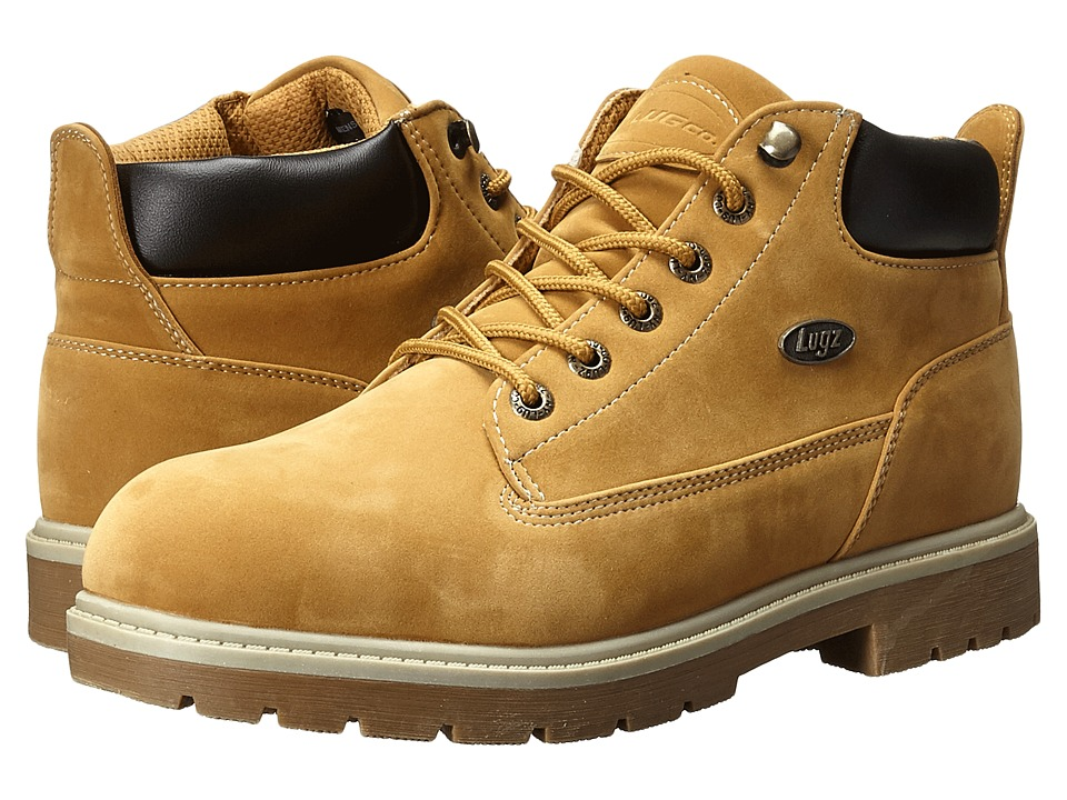 Lugz Warrant Mid (Golden Wheat) Men