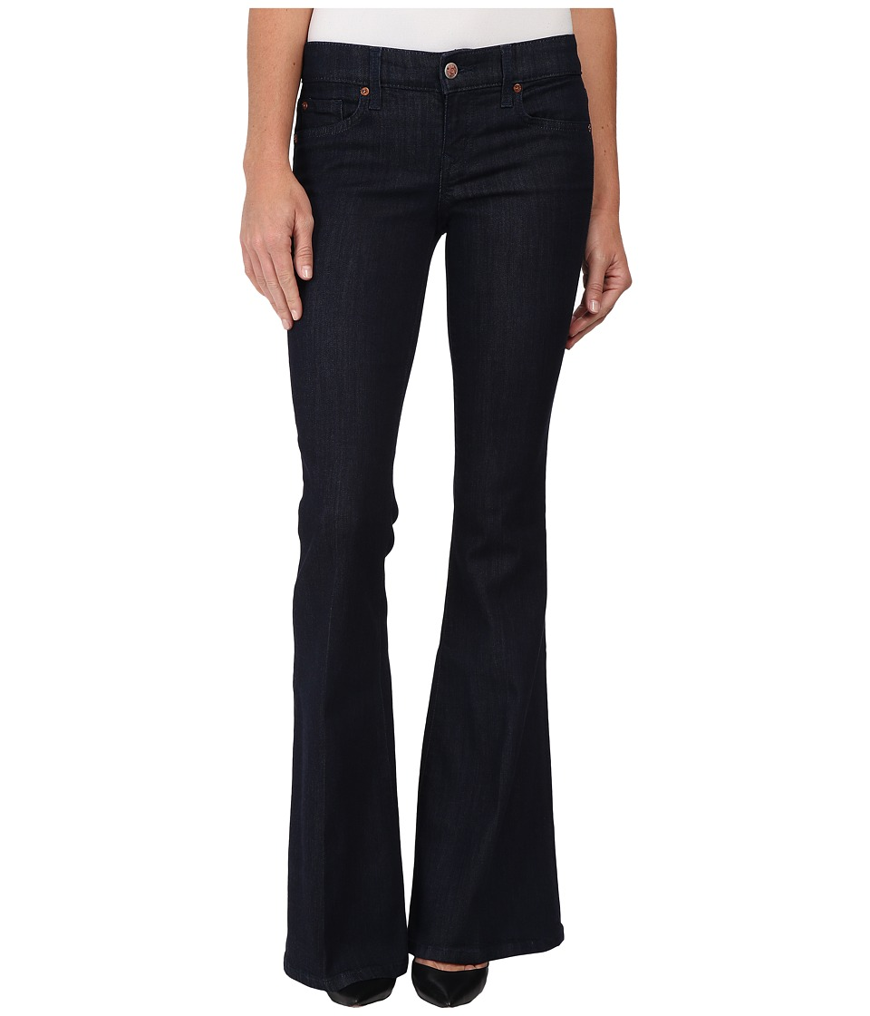 Level 99 - Dahlia Fit and Flare in Guilt (Guilt) Women's Jeans