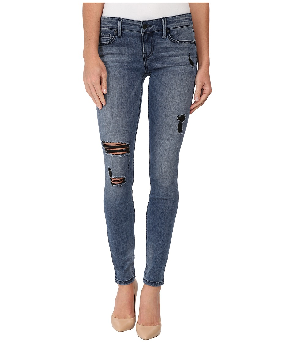 Level 99 - Liza Skinny in Lake Blue (Lake Blue) Women's Jeans