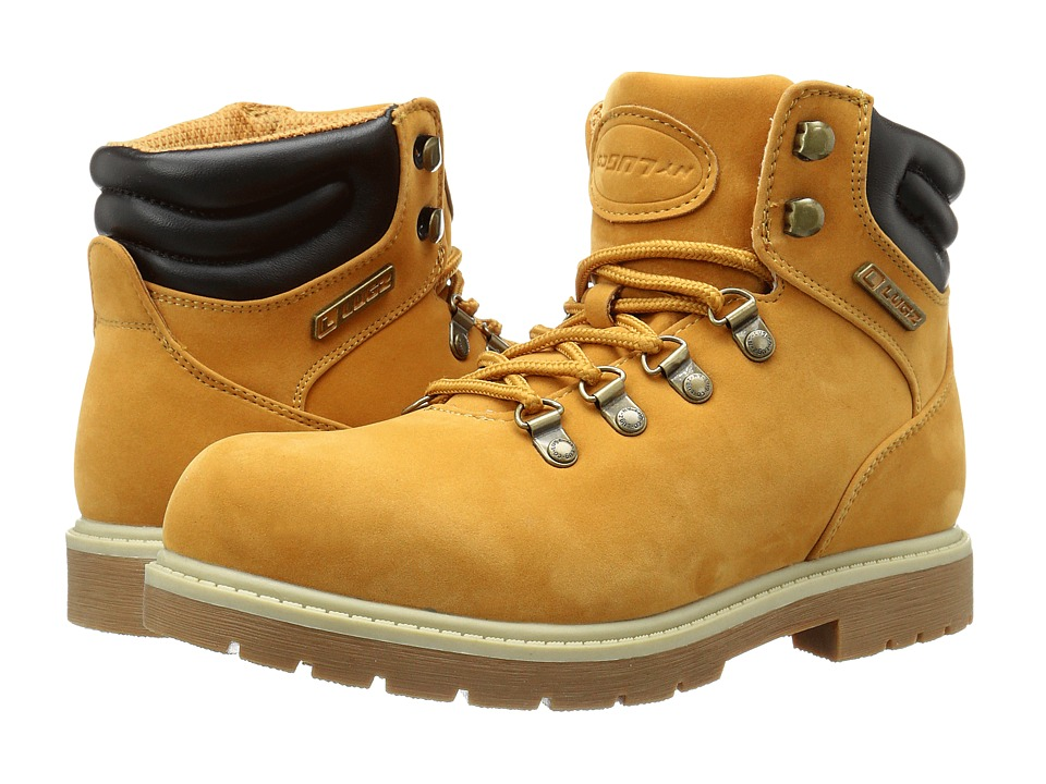 Lugz Grotto (Golden Wheat) Men