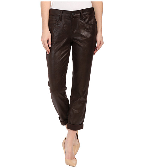 Level 99 - Sienna Tomboy in Mocha (Mocha) Women's Jeans