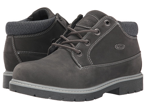 Lugz - Grace (Charcoal) Women's Shoes