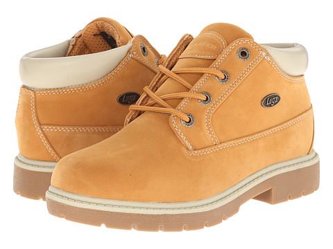 Lugz - Grace (Wheat Buck) Women's Shoes