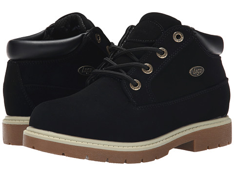 Lugz - Grace (Black Buck) Women's Shoes