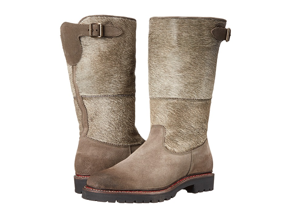 Penelope Chilvers - Jackson Boot (Gintonic Bovine Leather) Women's Boots