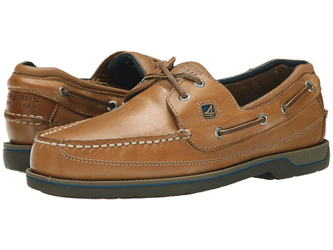 Sperry Top-Sider - Swordfish 2-Eye (Tan) Men's Shoes